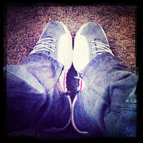 Coolin In The #12s