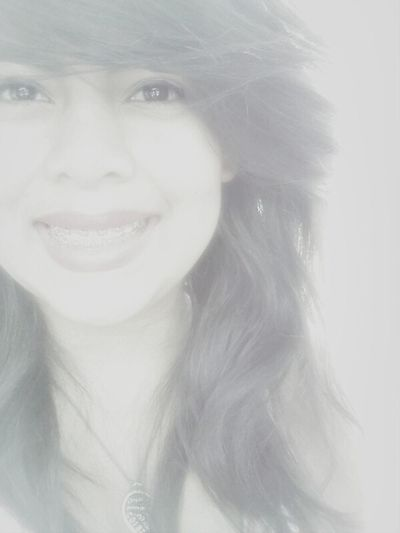 It's A Thousand Storys Behind This One Smile :)