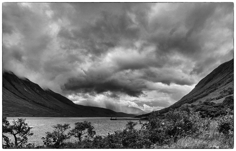 Loch Etive from