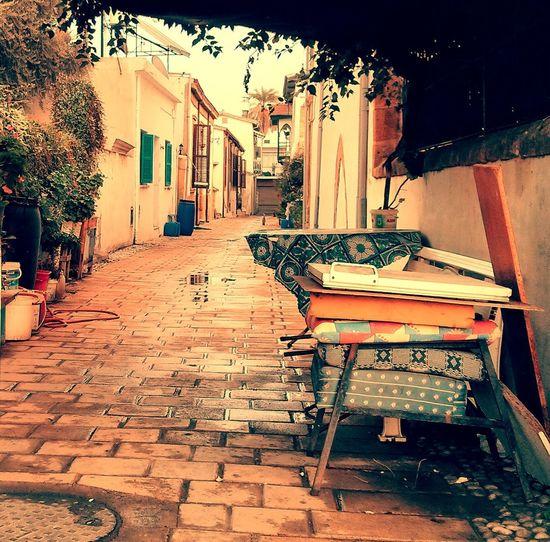 Nicosia, Cyprus Street City Building Exterior No People EyeEmNewHere