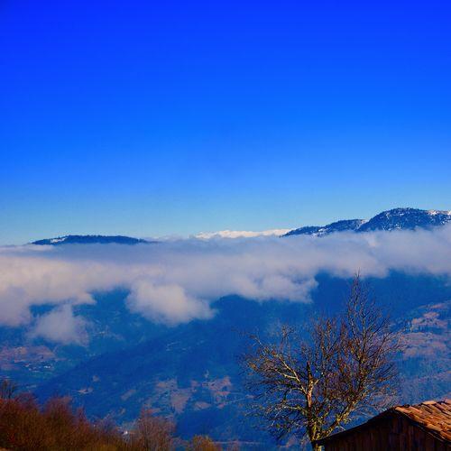 Trabzon ı❤️trabzon Bizeheryertrabzon Yomra Ozdil Trabzon Turkey  Bordomavi Hello World 61 Cağlı