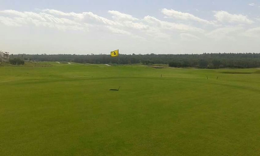 Golf ⛳