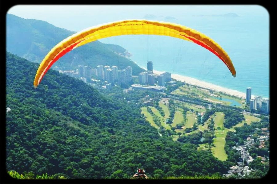 RePicture Wealth Pedra Bonita Rio De Janeiro