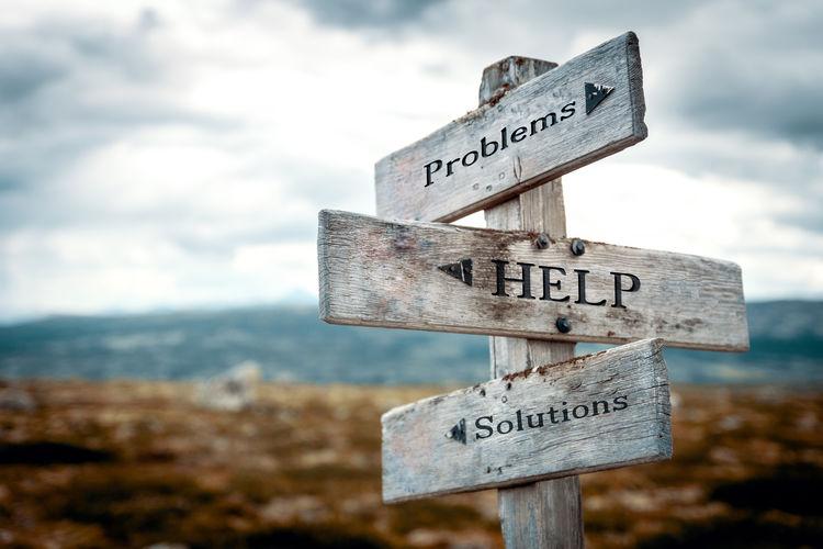 Problems, help,