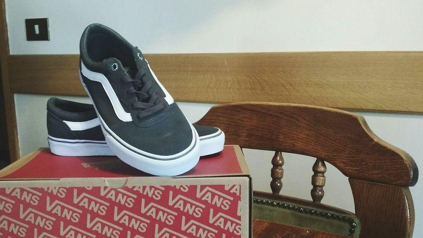 Vans Shoes ThankYouGrandma Ilovemygrandma Happiness
