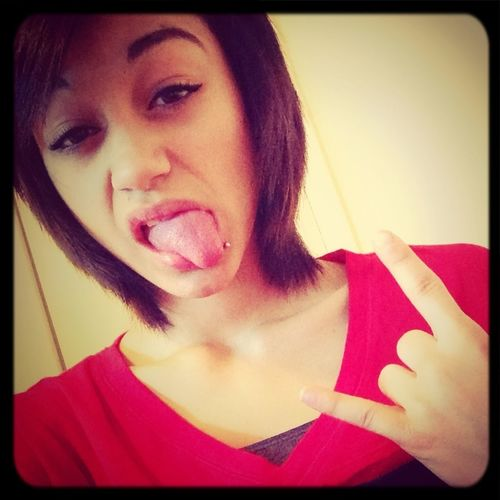Rock Out <3