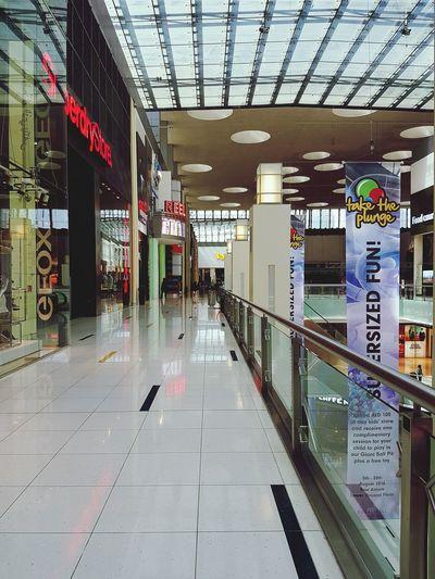 Dubia Mall First Eyeem Photo