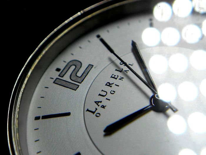 """""""Time - Friend or Foe"""" A gift from pappa. Nikonphotography Macro_collection Macro Midnightcapture Greyscale Bnw_collection Bnw_captures Watch Time Time To Sleep Tvr430"""