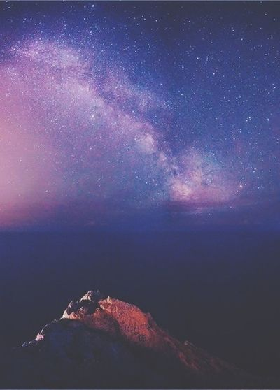 Space Mountains