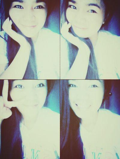 hello:) Pretty Girl Selfie ✌ Beautiful Smile