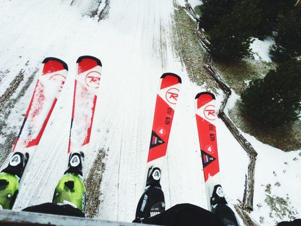 Skis On Fleek
