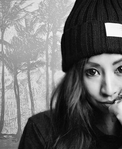 That's Me Shooting Fashion Art Me Portrait 撮影 モデル Blackandwhite Japanese  Monochrome Eye4photography  モノクロ