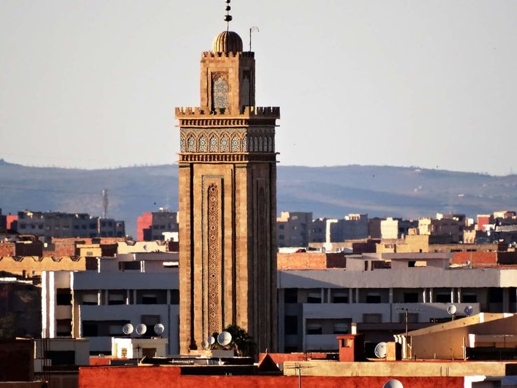 Taking Photos Photography Mosque Oujda City, Morocco City Morocco Nice Sunny☀ Happy Hello World Holiday Home Beautiful Best Time EyeEm Ready