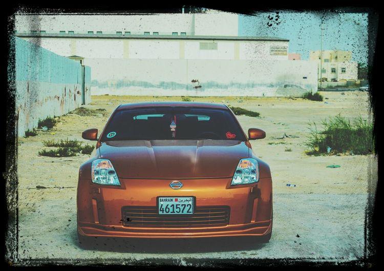 Nissan 350z Drift Sport Cars Passion