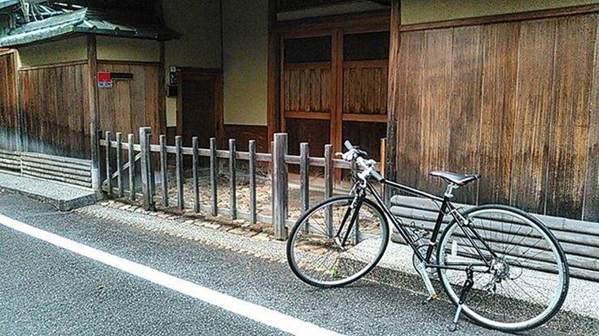 南禅寺界隈を サイクリングふらり。 細川別邸周辺。 Celebrate Your Ride 京都 Kyoto 南禅寺 Nanzenji 別荘 Villa 自転車 Bicycle サイクリング Cycling クロスバイク Crossbike センチュリオン Centurion Jp_gallery