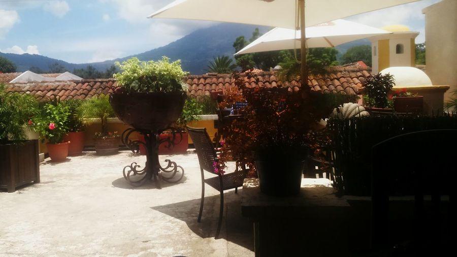 Antigua Guatemala.