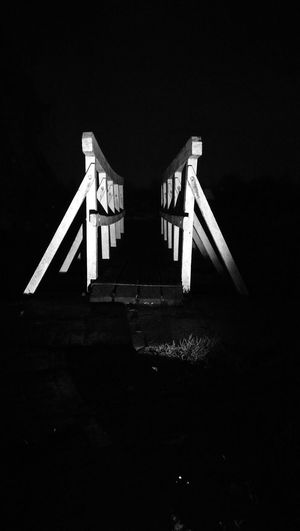 Built Structure Architecture Outdoors No People Night Bridge - Man Made Structure Bridge Caen Hill Locks Devizes HuaweiP9 Nature Caen Hill Caen Locks Lock Canal Nightphotography Huawei P9 Leica