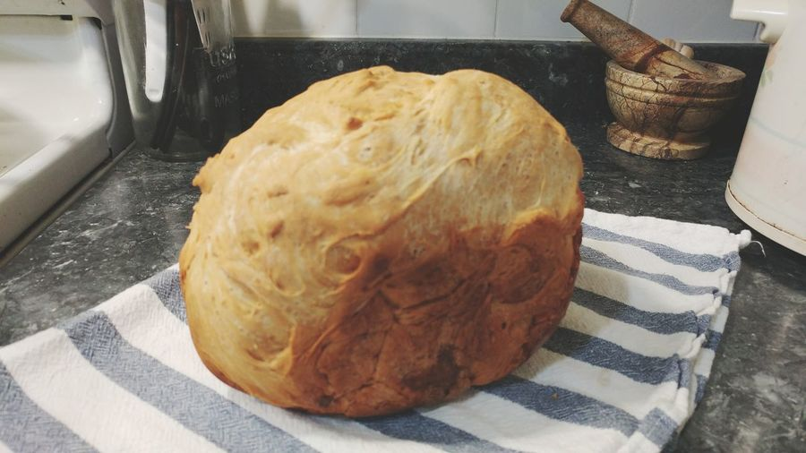 Recently baked Bread Food Freshness No People Ready-to-eat Close-up