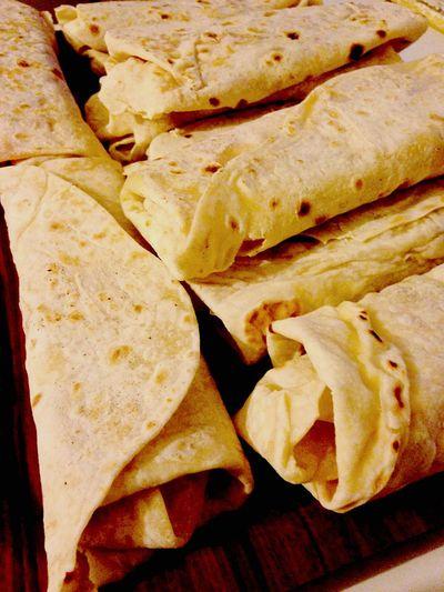 Tacos Homemade