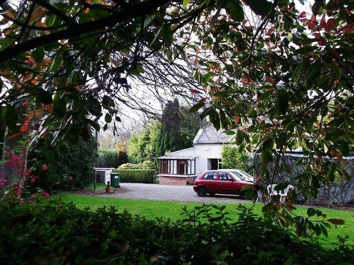 My Nan's house 🙈Granny's House Old BuildingssDublin, Irelandd memories