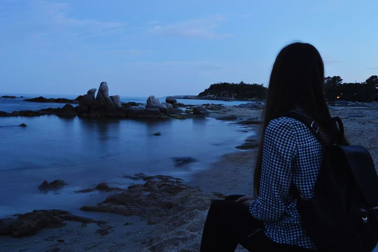 Day Nikon D3200 Nikon Photography EyeEm Gallery Nikonphotography Nikon Sky Nature Water Sea Illuminated Night Mare Sardegnanatura Peoples