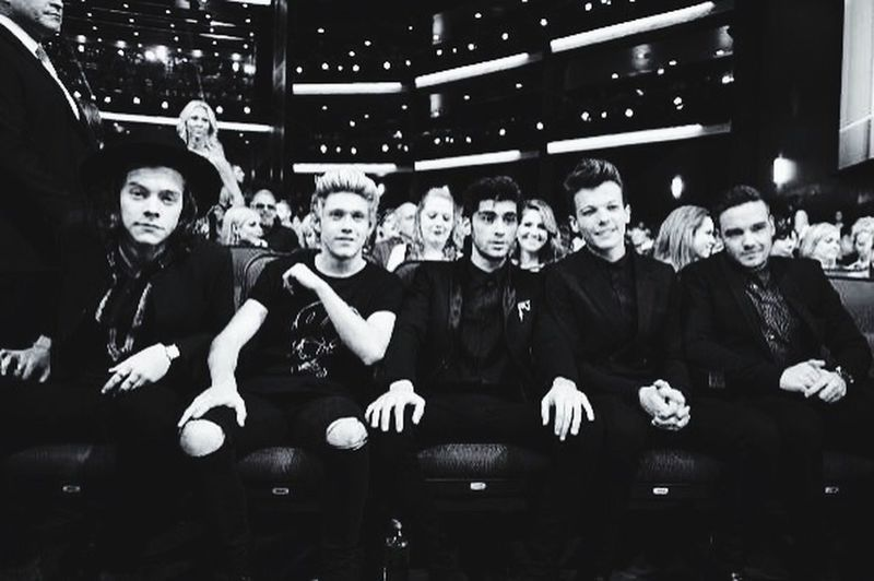 One Direction ma vie.❤️