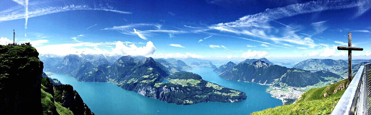 Switzerland Stoos Check This Out Mountains Hello World Nature Landscape Panorama Sun