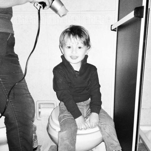 Boy Child Blackandwhite EyeEm Best Shots Family❤ Happy Sunday EyEm Bestseller Happy People Happy Day