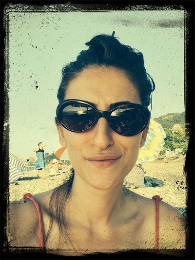 Enjoying The Sun Relaxing Hello World Hi! EyeEm Mamma Mia Smile Enjoying Life That's Me Sea Side