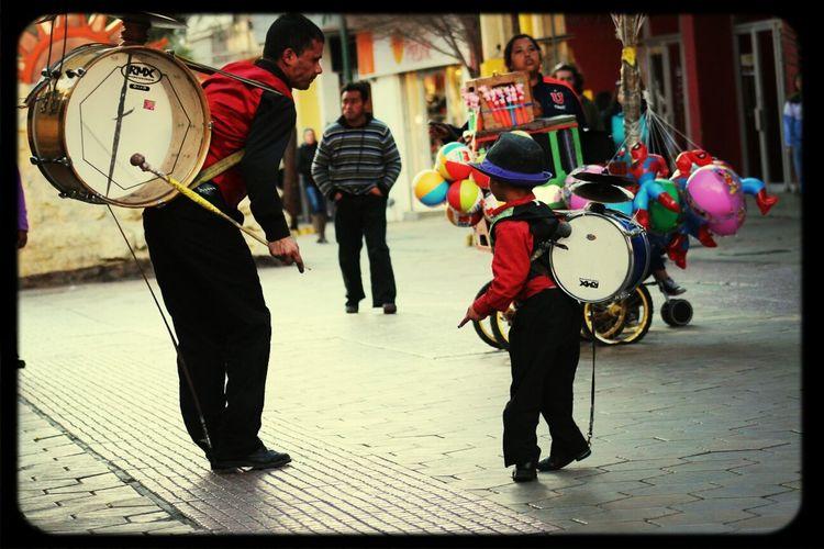 Chile♥ Calama Chinchinero Culturaurbana