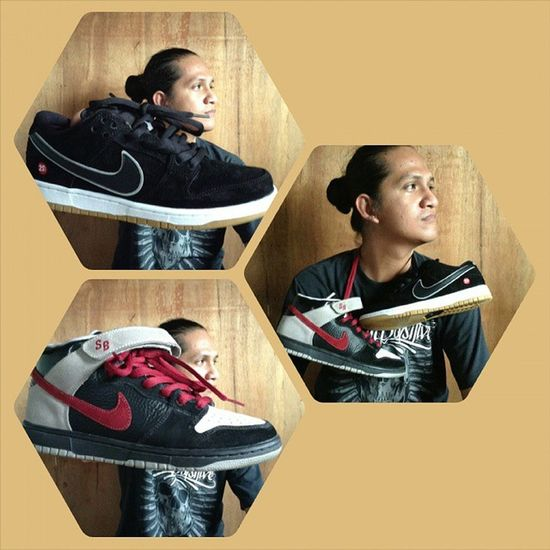 Nikesb NikeSBQuaterSnacks NikeSBNovemberRains Kicks Sotd POTD Walklikeus