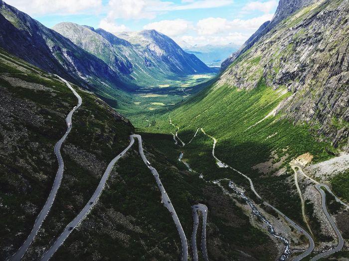 Trollstigen Norway