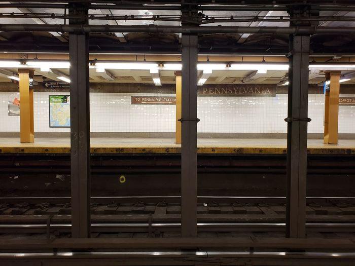 New York Penn