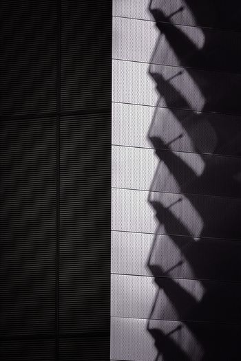 Pattern Blinds