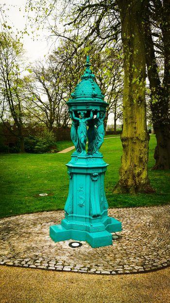 Lisburn Garden Sculpture Monument Lisburn Statue Park