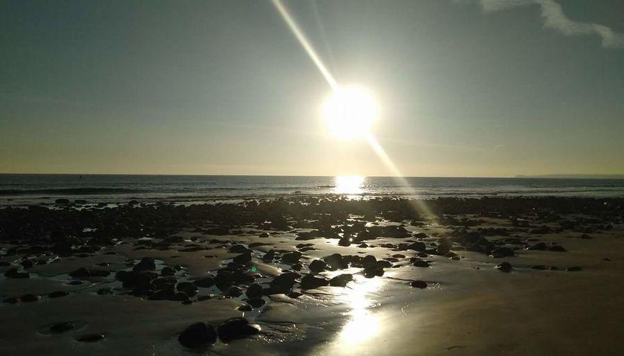 Amazing View🤗 Sunset First Eyeem Photo