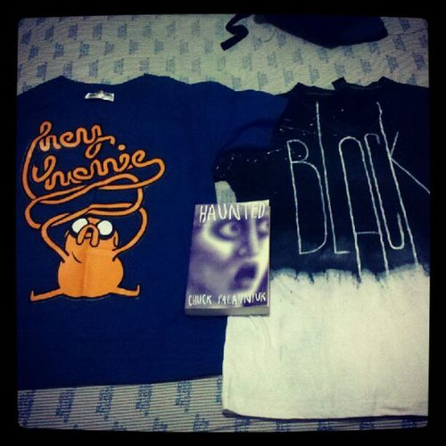 Le shopping Adventuretime Chuckpalahniuk Clothing