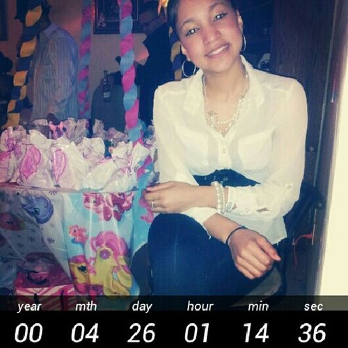 My birthday is almost here :3