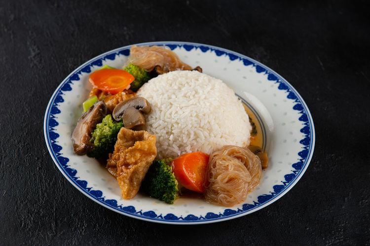 chinese lohan
