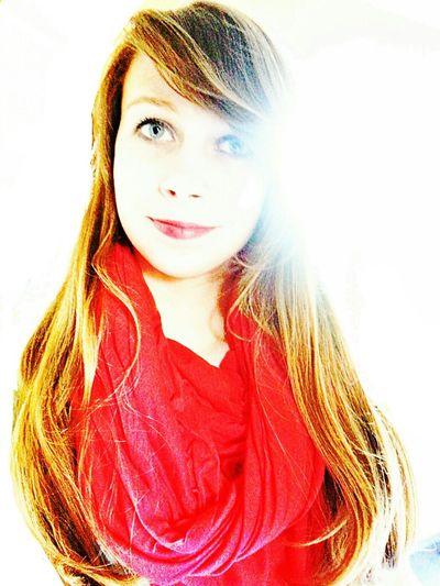 Selfportrait I'm