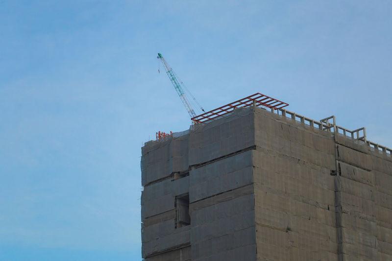 Cement Under