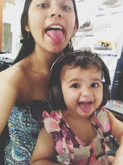 Tukita ?❤️ Littlecousin Girls Faces