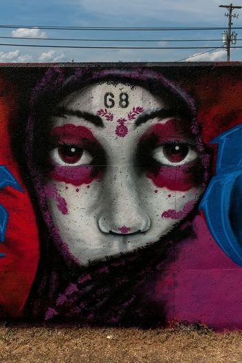 OpenEdit Photooftheday Streetphotography Streetart Paintmemphis Memphis Street Art Art Artist ArtWork