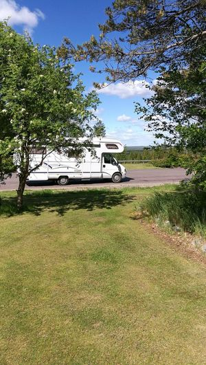 Transportation Day Motorhome Life Sunny Summer ☀ Holidays ☀