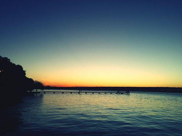 Céu Sky Sunset Pordosol Nature Sun Orange Brazil Lake Sunset_collection