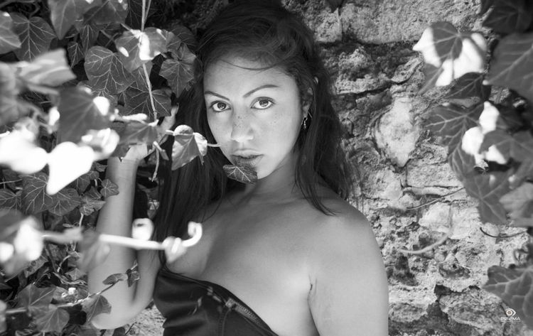 Model @MedeaTeixeiraofficial Copyright © 2015 - Photo @SalvoCici - All Rights Reserved http://www.facebook.com/salvociciart https://www.flickr.com/photos/salvo-cici/