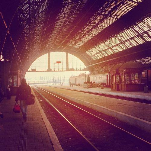 Lviv Railway to hell