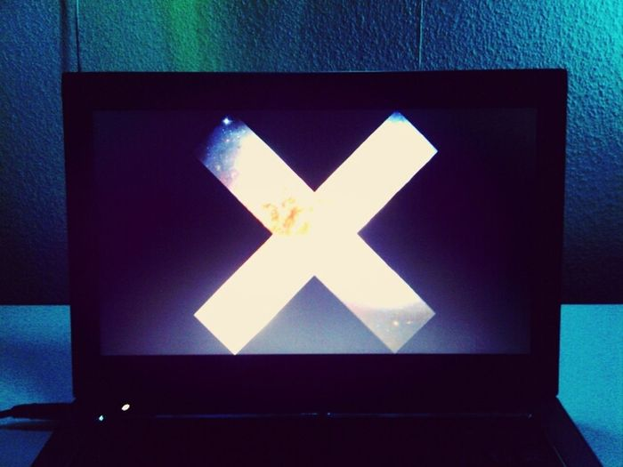The xx (y)