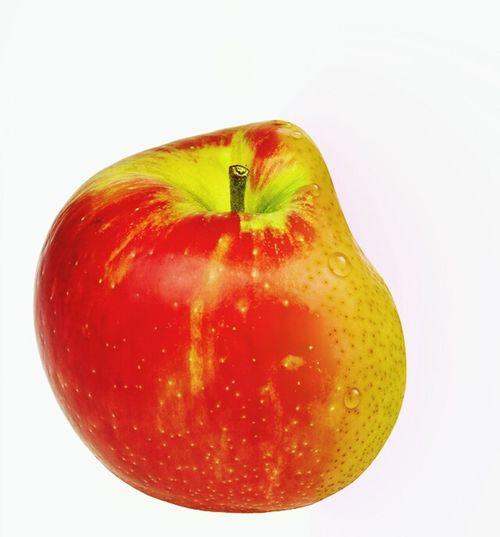 Pearapple Blending Gimp