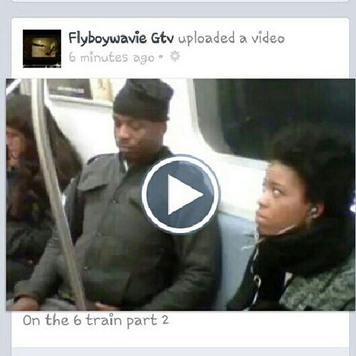 Facebook: Flyboywavie Gtv